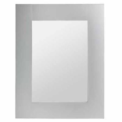 Espejo coleccion Hong Kong en color blanco