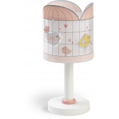 Lampara sobremesa infantil coleccion little birds