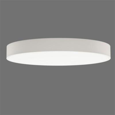 Plafón para techo de LED con control remoto luz regulable