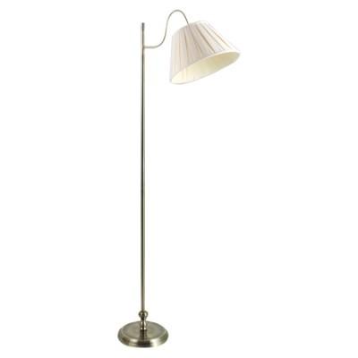 Lámpara de pie clásica para salón con...