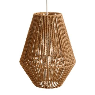 Lámpara colgante de techo fabricado...