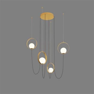 Lámpara de LED para techo en color...