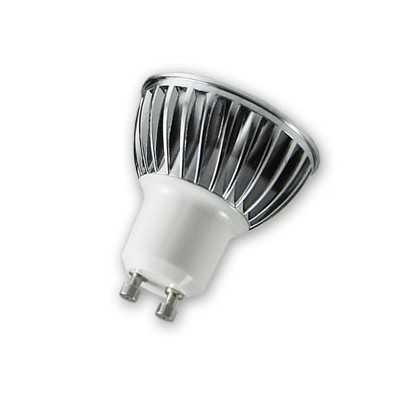 Bombilla GU10 LED Cree 6w 90º