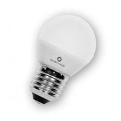 Bombilla de Led casquillo luz cálida E27