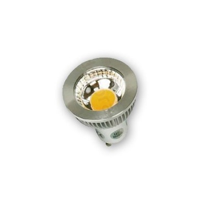 Bombilla dicroica LED 5w luz calida Epistar
