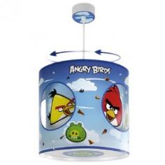 Colgante giratorio infantil Angry birds