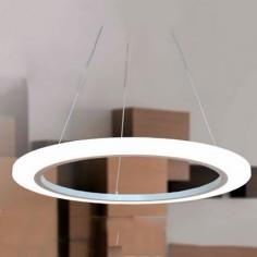 Lámpara de techo de LED en color cálido