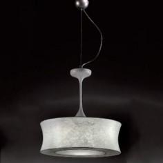 Lámpara de techo colgante Light de piel vegetal