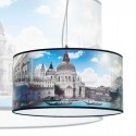 Lámpara colgante moderno serie Venice