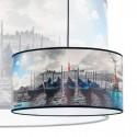 Lámpara de techo colgante Venice