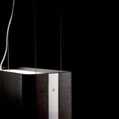 Lámpara colgante con altura regulable