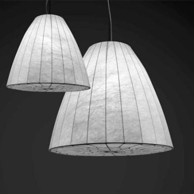 Lámpara de techo moderna serie Rosetón