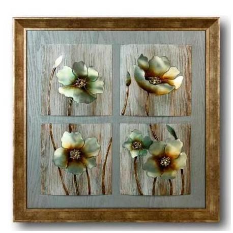 Comprar cuadro pintado a mano sobre madera - Cuadros pintados a mano online ...