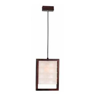 Lámpara colgante en madera con Artecoon