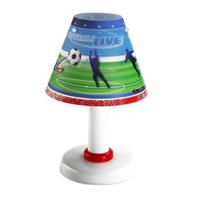 Lámpara de sobremesa colección fútbol