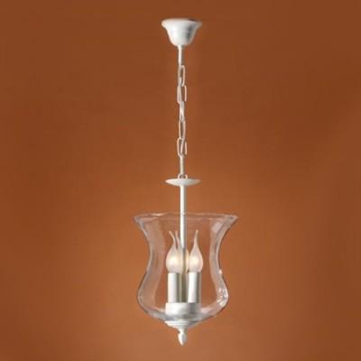 tres de colgante en y blanco Lámpara cristal transparente luces Cosmos OuTPXikZ