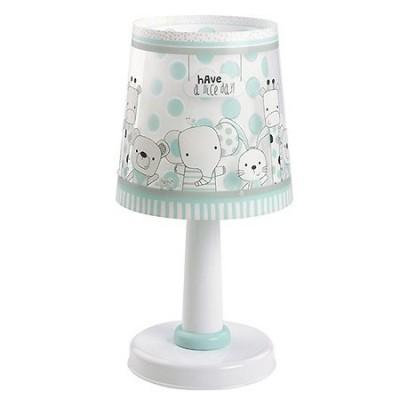 Lámpara infantil de sobremesa Friends con animales
