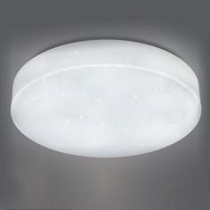 Plafón techo LED Universo regulable con mando a distancia