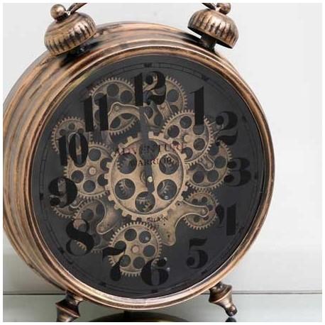 Relojes decorativos sobremesa relojes decorativos - Relojes decorativos de mesa ...