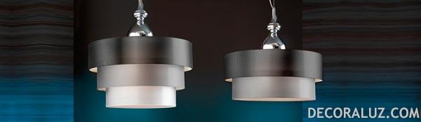 lamparas de techo colgantes