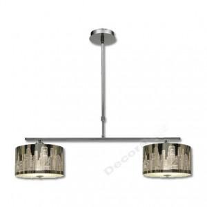 comprar lampara de dos luces