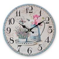 Relojes decorativos