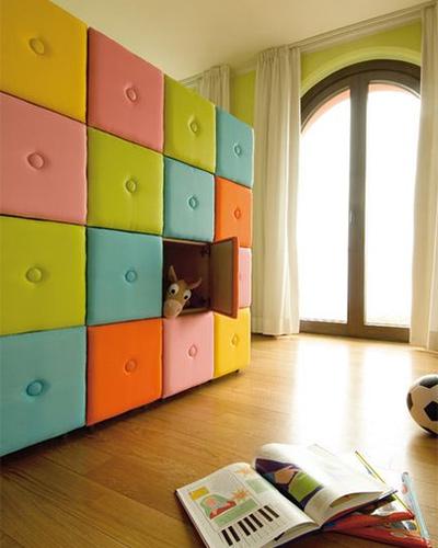 Armarios de habitación infantil