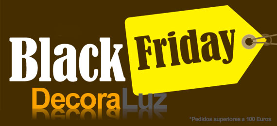 Blackfriday Decoraluz