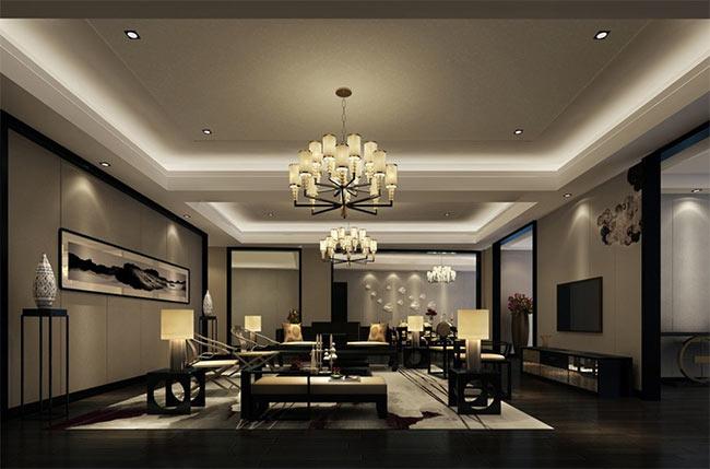 Iluminación de interior en decoraluz