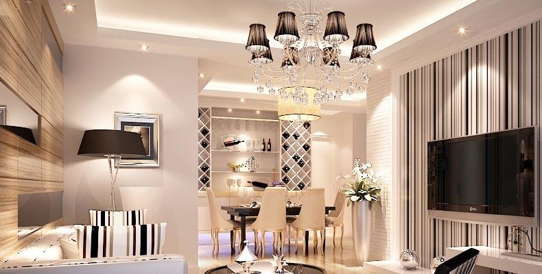 lámparas e Iluminación en decoraluz